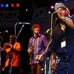 BJ2007 The Dirty Dozen Brass Band