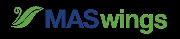 MASwings Brand Logo