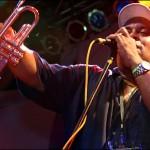 BJ2007 The Dirty Dozen Brass Band