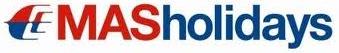 MasHolidays logo