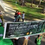 BJ2015 Tree Planting