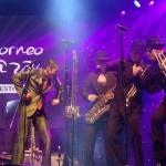 Borneo Jazz Festival 2017: A Non-Atas Musical Launchpad into Sarawak Adventures
