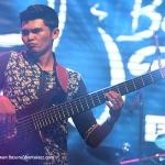 Idang Rasjidi Syndicate pukau publik Borneo Jazz Festival 2017