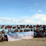 BJ2017 Beach Cleaning