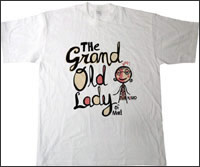 The Grand Old Lady Ts
